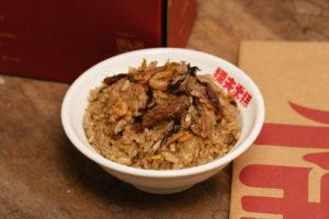 傳統彌月油飯(乙盒 4 入)